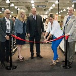DSW, Designer Shoe Warehouse, grand opening ribbon cutting, Event Management, Media, VIP, Food Tasting, Wine Tasting, Beer Festivals, Corporate Events. Moncton, Dieppe, Fredericton, Saint John, Halifax, Summerside, Shediac, Sussex, Bouctouche, Sackville, Miramichi