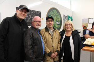 Moncton Riverview Business Grand Opening Event